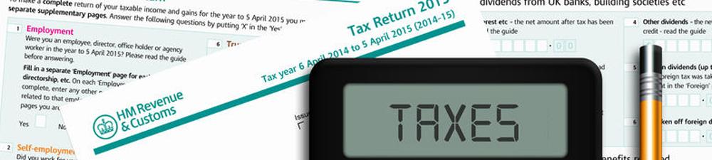 capital taxes